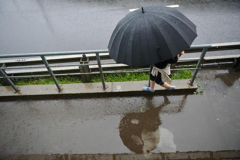 Дожди с грозами ожидаются в Казахстане 21 июля