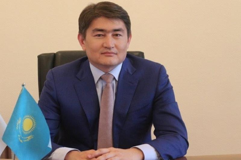 Как повысить качество медуслуг, рассказал глава ФСМС Айбатыр Жумагулов