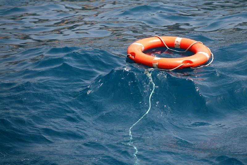 За пять дней в водоемах страны утонуло 22 человека