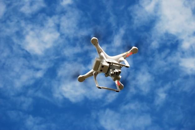 Arysta ruqsatsyz ushyrylǵan dron anyqtaldy
