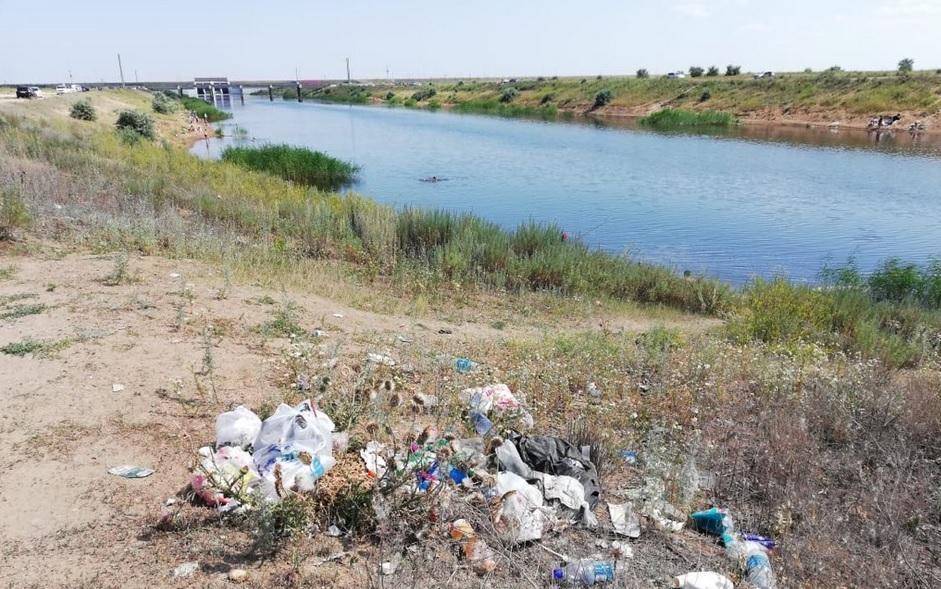 Алтай Кульгинов пригласил астанчан очистить берега рек Есиль и Карасу