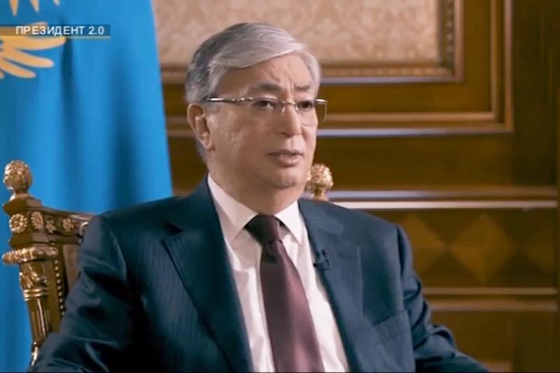 Касым-Жомарт Токаев: С экспериментами нужно быть очень осторожными