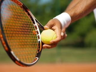 Теннис: Александр Бублик Ньюпорт турнирінің финалында жеңіліп қалды