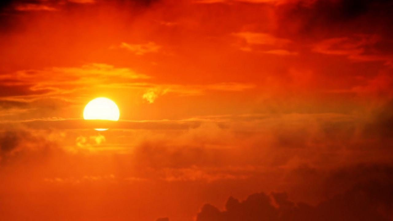 Fervent heat and thunderstorms in store for Kazakhstan on Monday