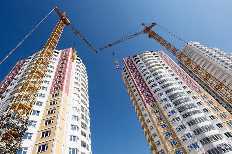 Взять под строгий контроль строительство жилья в Атбасаре поручил Ермек Маржикпаев