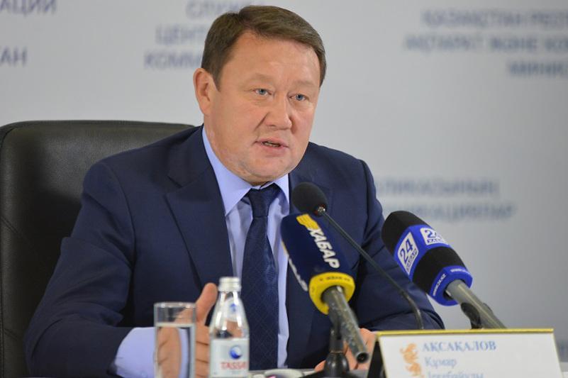 Районы-аутсайдеры назвали в Северном Казахстане