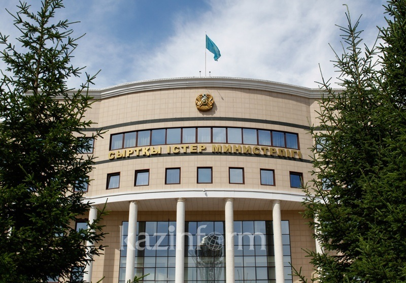No Kazakhstanis among those injured in road accident in South Korea – MFA