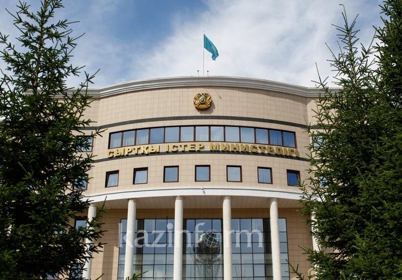 外交部:没有哈萨克斯坦公民在韩国江原道车祸中伤亡