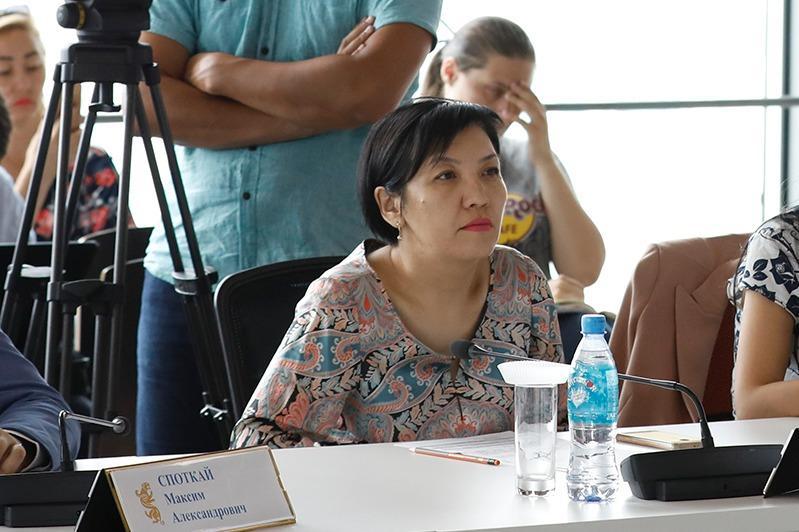 Алуа Жолдыбалина: Сенім кеңесінің өзіне сенім қалыптастыру қажет