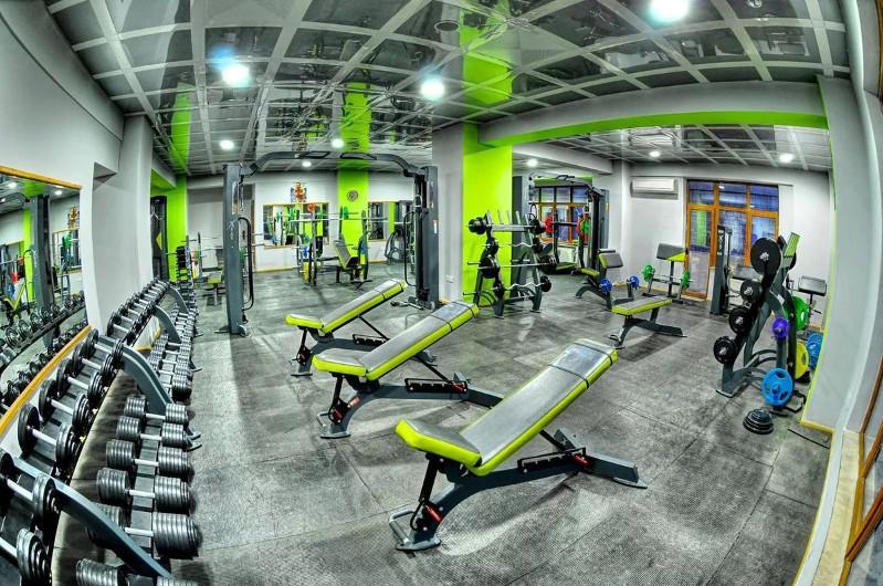 Аренда фитнес-клубов и тренажерных залов подешевела в Казахстане