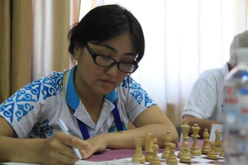 Столичная спортсменка с инвалидностью завоевала «бронзу» на ЧЕ по шахматам