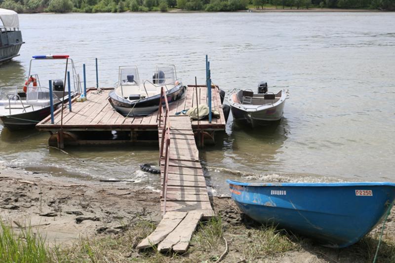 Павлодар облысында екі адам суға батып кетті