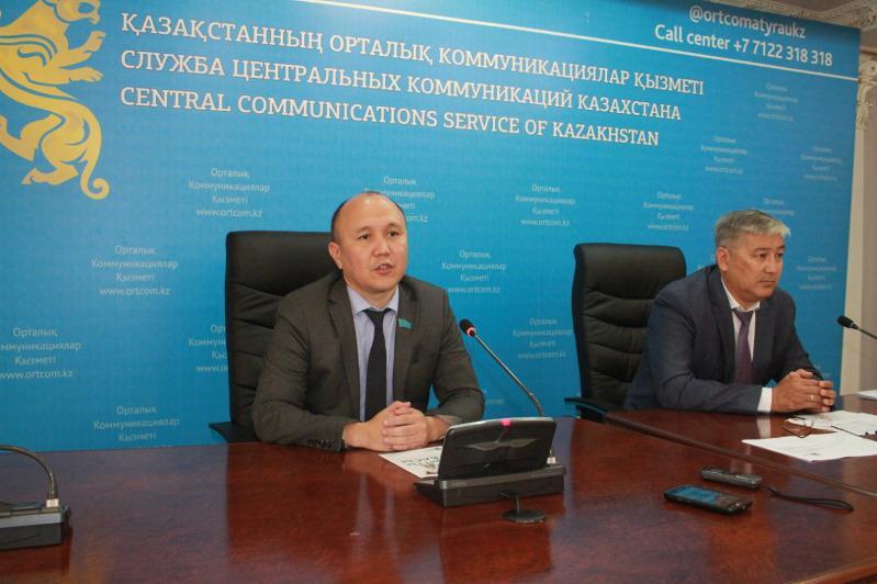 Жилищная программа «Бақытты отбасы» запущена в Атырау