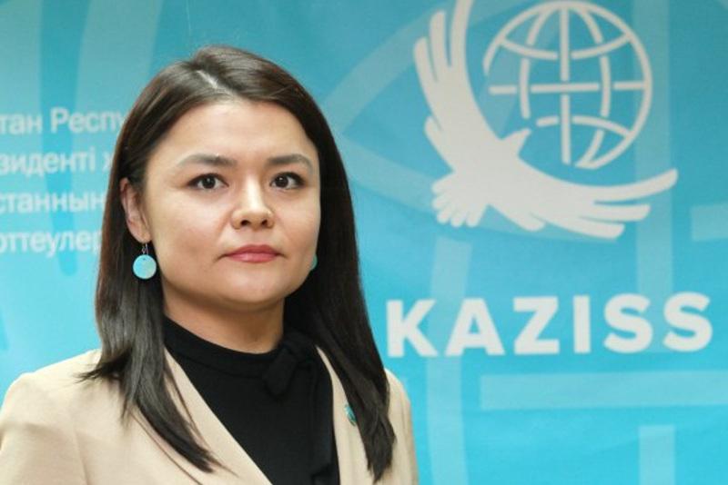 Новые назначения в АП усилят роль Казахстана в международной политике – эксперт КИСИ