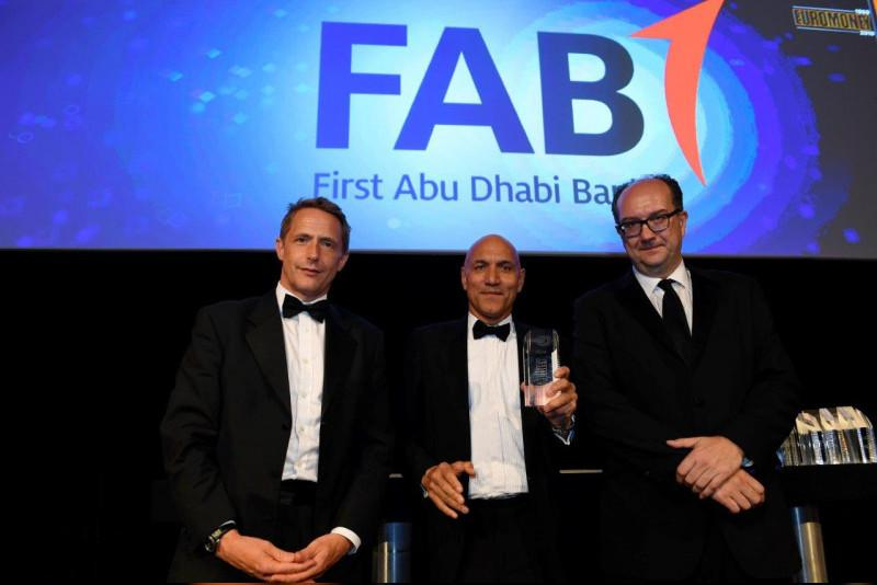 Abu Dhabi Bank named 'World's Best Bank for Transformation'