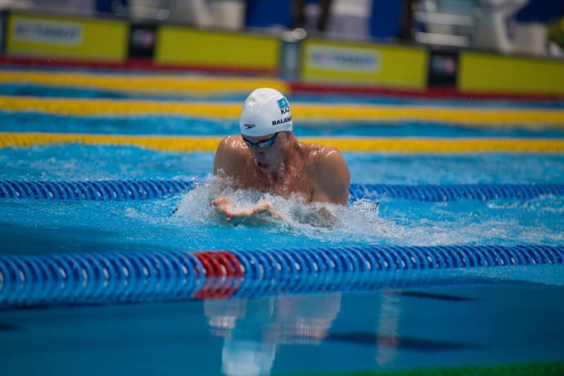Дмитрий Баландин занял седьмое место на чемпионате мира в Кванджу