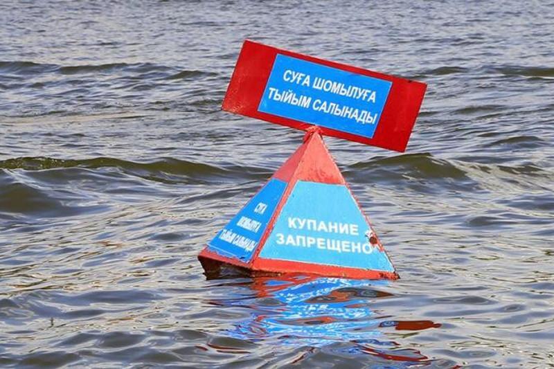 На несанкционированных пляжах в столице зафиксировано 8 смертельных случаев
