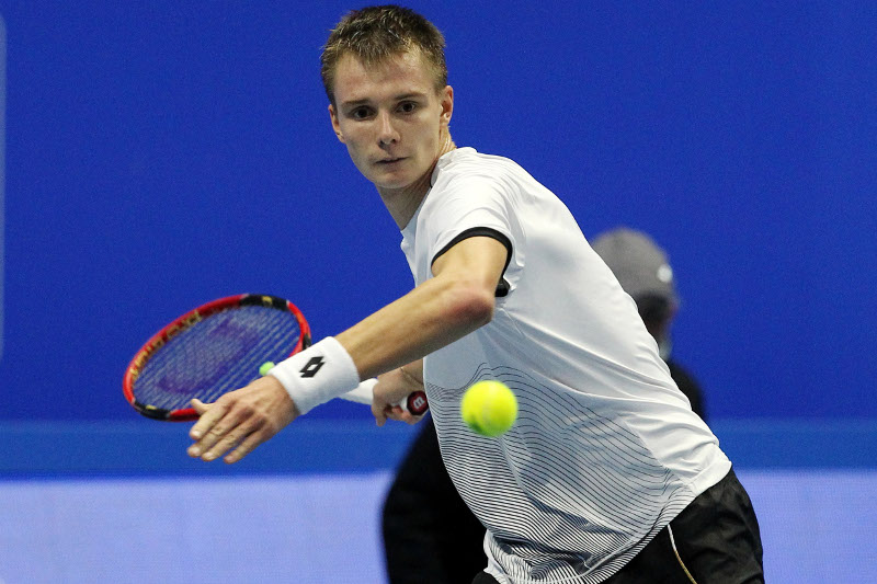 ATP Rankings: Kazakhstani Bublik climbs to career-high