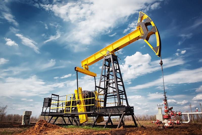 国际油价22日上涨