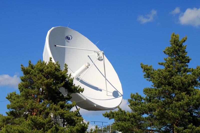 Казахстан установил сотрудничество с Международной организацией спутниковой связи Intelsat GS&M