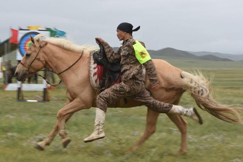 Kazakhstan to partake in international military horse racing event in Mongolia