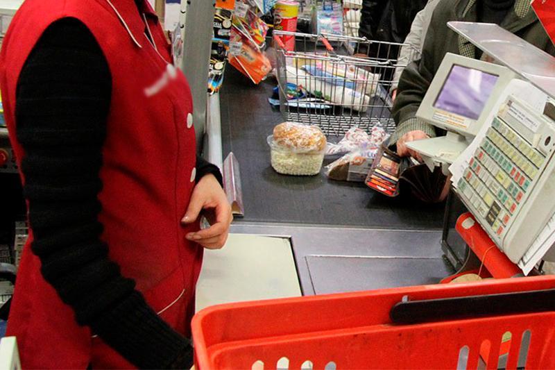 13 млн тенге присвоила продавец магазина в Павлодаре