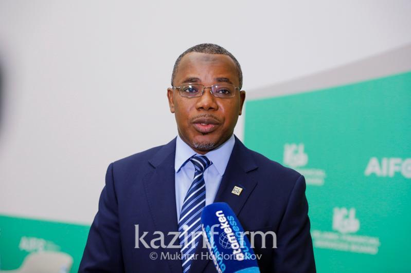 IFSB秘书长:哈萨克斯坦应发展伊斯兰保险市场