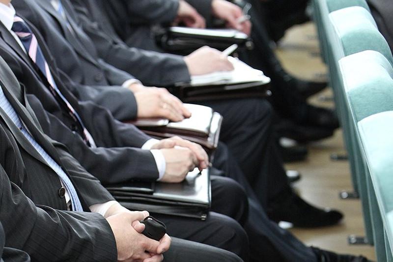 Председатель АДГС сообщила об усилении соцпакета госслужащих