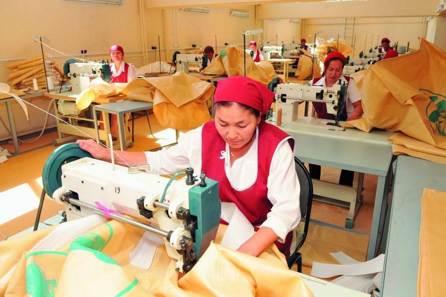 «Қарапайым заттар экономикасы»: Жамбылоблысында 11 мыңнан аса жоба жоспарлануда