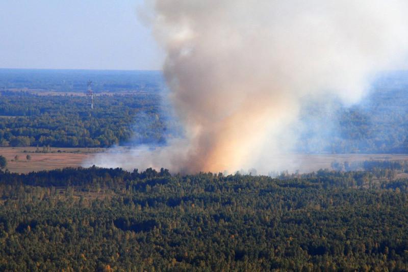 Павлодар облысында түтін исі тұрғындарды алаңдатып отыр