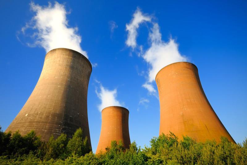 高温影响法国核电站运行