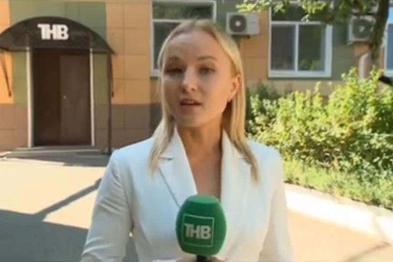 TNV TV Channel of Tatarstan joins #Аbai175 challenge