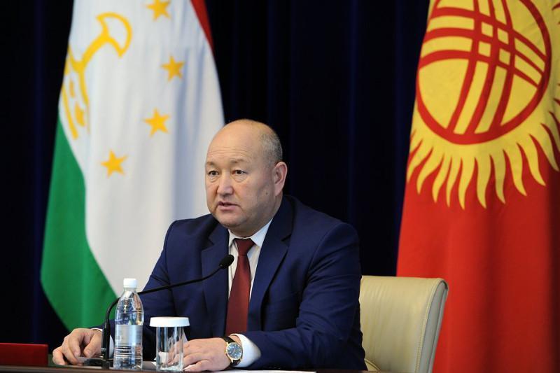 塔吉政府就边民冲突问题开展积极谈判