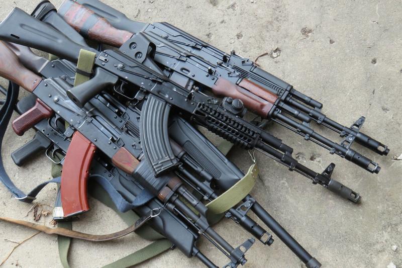 国安委破获一起非法销售枪支案件
