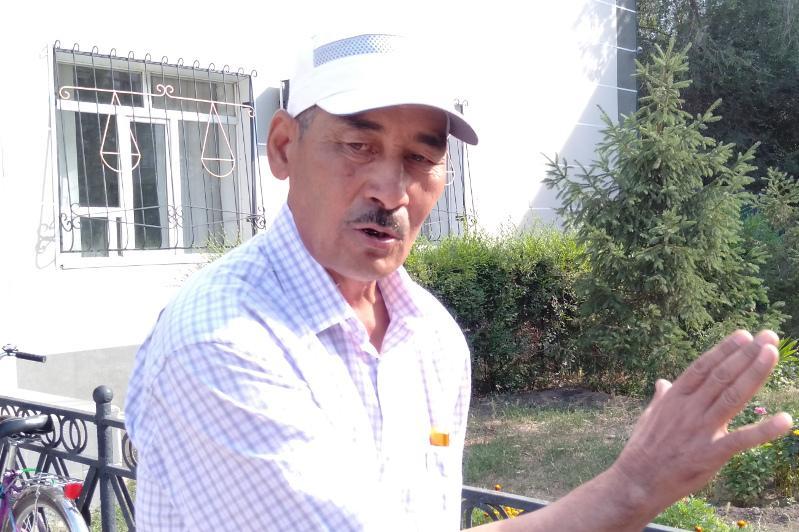 Изнасилование пассажирки в «Тальго»: отец проводника не верит в виновность сына