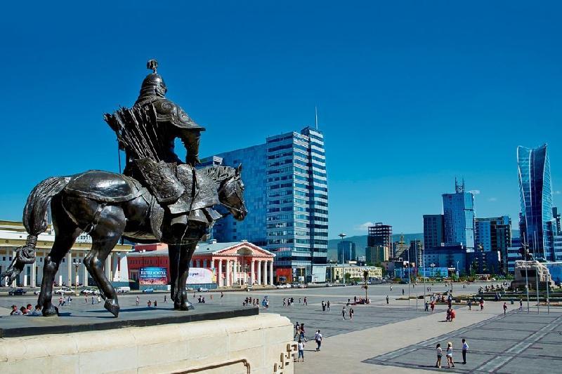 哈萨克斯坦研究人员将出席在蒙古举行的地质大会