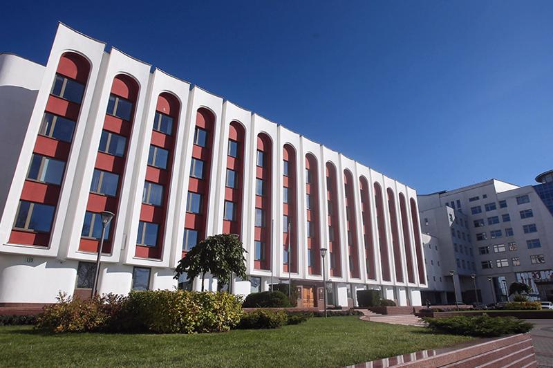 白俄罗斯外交部就驻土耳其外交人员被枪击一事发表评论