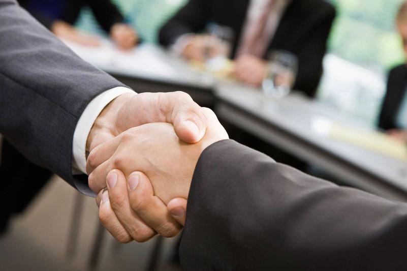 Astana International Financial Center, Bank CenterCredit sign MoU on API development
