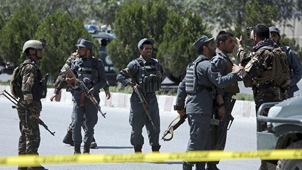 阿富汗首都发生爆炸袭击 副总统候选人受伤