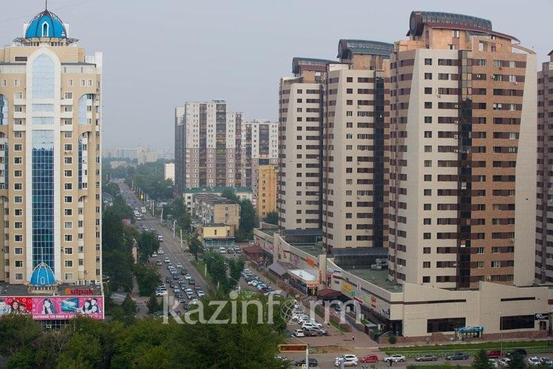 Отменить земельный налог для собственников многоквартирных домов планируют в РК