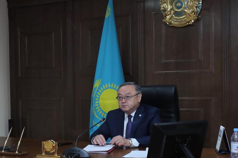 Аким Актюбинской области поручил принять все меры для освоения бюджетных средств