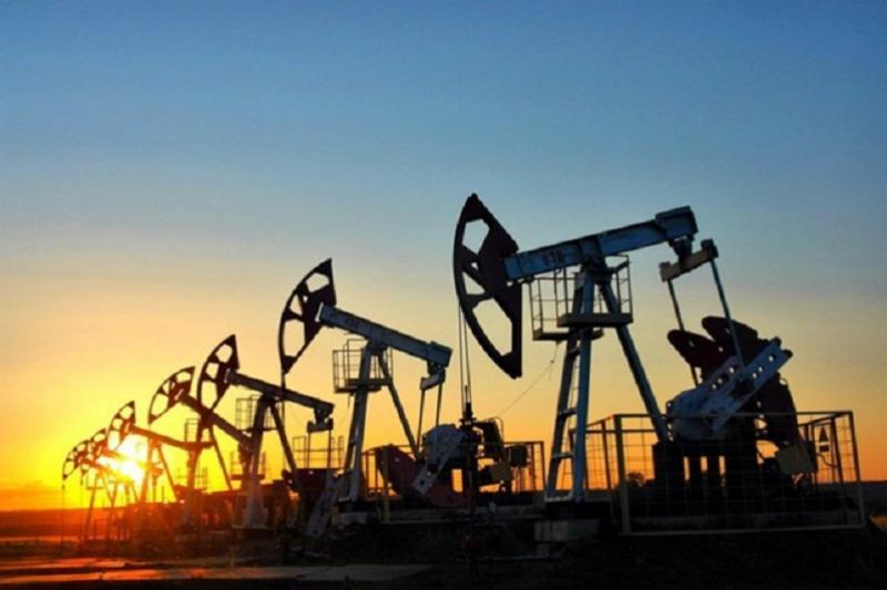国际油价30日上涨