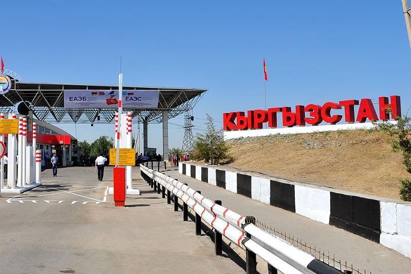 哈萨克斯坦和吉尔吉斯间货物过境运输时间将进一步缩短