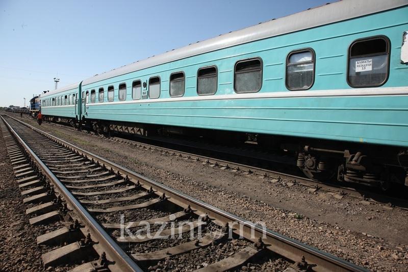 Әйелдерге арналған жеке вагон болмайды – ҚТЖ