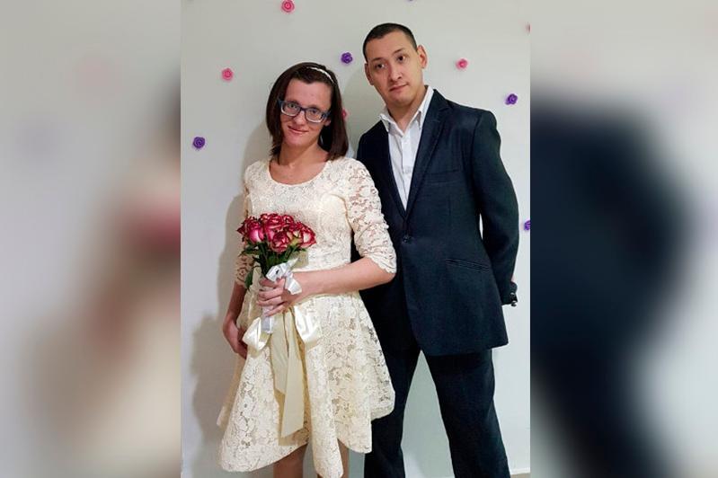 У пары с ДЦП родился здоровый сын в Алматы: врачи назвали это чудом