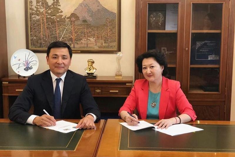 首都将建立«博佐赫»历史文化自然保护区