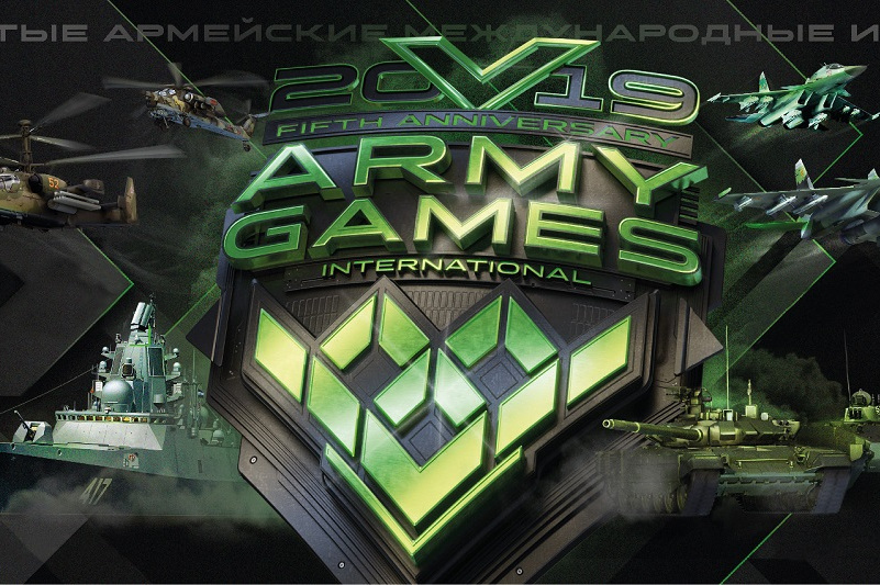 Kazakhstan to host three competitions of V Intl Army Games