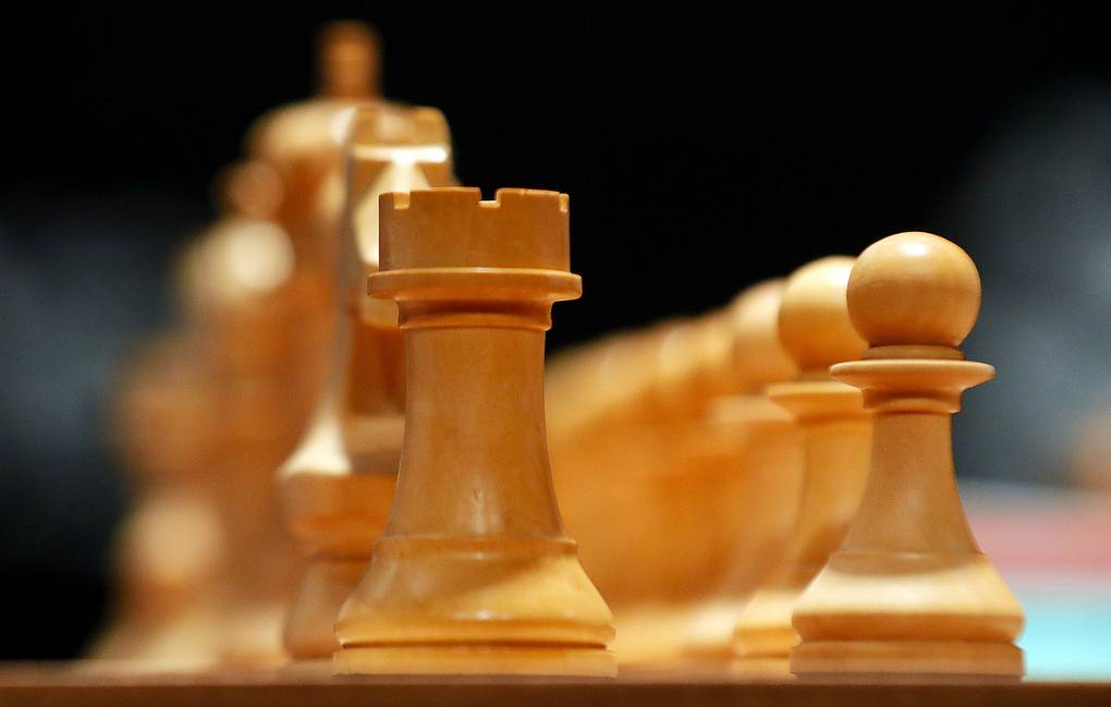 Over 1,000 chess players participate in Eurasia Open festival in Russia's Yekaterinburg