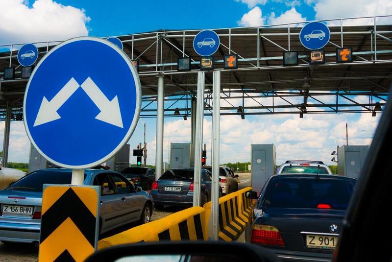 上半年收费高速公路为财政带来25亿坚戈收入