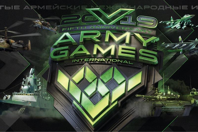 沃塔尔军事基地将举办第五届国际军事竞赛相关赛事